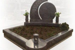 Petkovics sírkő – Szombathely