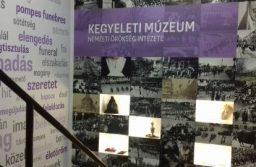 Temetkezési múzeum Budapest